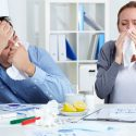 Three ways workplaces can fight flu season