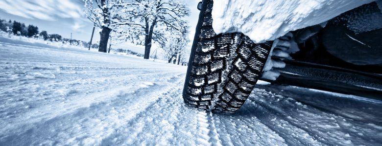 Seasonal marketing ideas include advice on winter driving